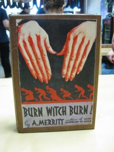 Burn Witch Burn!